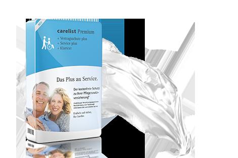 Carelist Premium