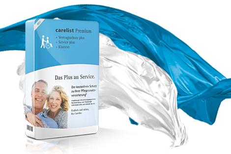 Carelist Premium Vertragsschutz